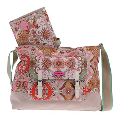 Kaleidoscope Pouch - Sand Oilily is3PV4ILaS