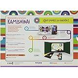 Kamishibai (Perdida y encontrada)