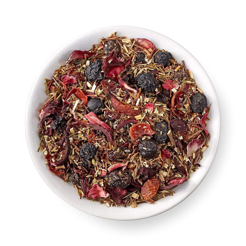 Blueberry Bliss Rooibos Tea by Teavana 2 oz by Teavana