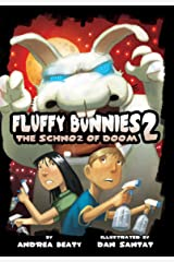 Fluffy Bunnies 2: The Schnoz of Doom Kindle Edition