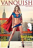 Vanquish Magazine ANZ - Feb 2014: Glamour & Entertainment Magazine
