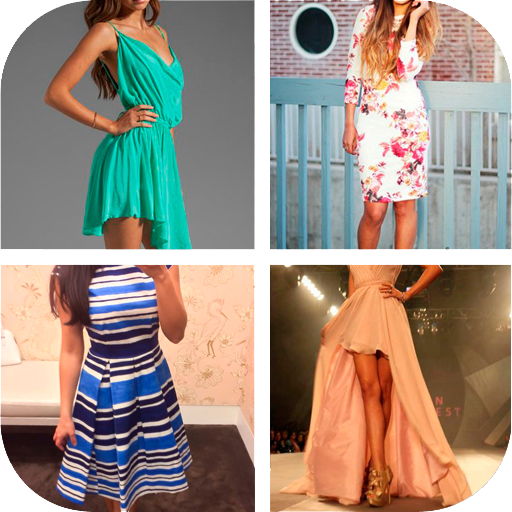 next bow dress - 7