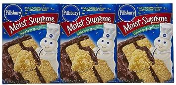Pillsbury cake mix recipes moist supreme