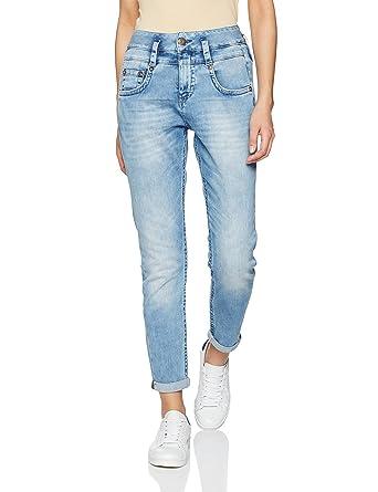 Store Online Womens Pitch Mom Boyfriend Jeans Herrlicher Cheap Sale With Credit Card slMUmM8tEH