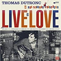 Live Is Love (version standard)