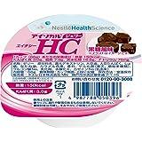 Nestle(ネスレ) アイソカル ジェリー HC 黒糖風味 66g×24個