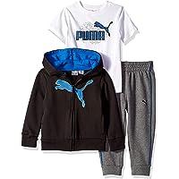 PUMA Toddler Boys' Fleece Set