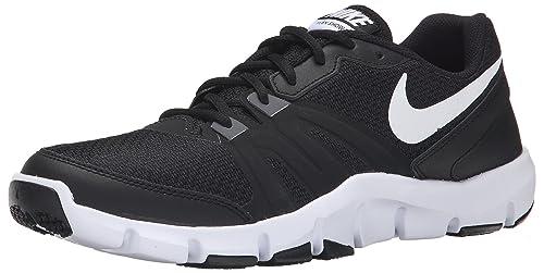 Nike Men's Flex Show Tr 4 Sneakers Multicolour Size: 9.5 UK