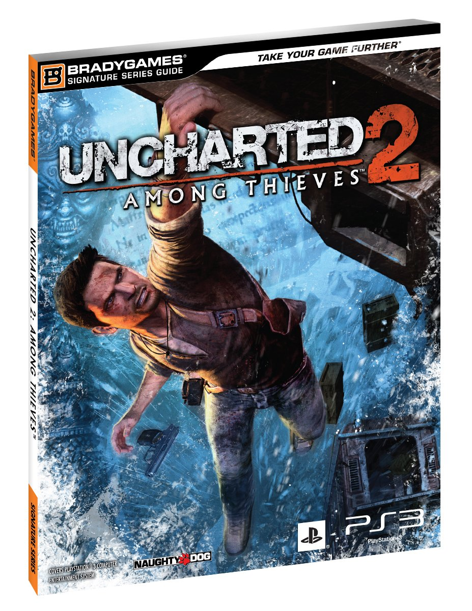 Uncharted 2: Among Thieves Signature Series Strategy Guide (Bradygames Signature Guides) pdf