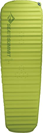 LARGE AIR SPRUNG Sea to Summit Comfort Light Insulating Mat FREE Global Shipping
