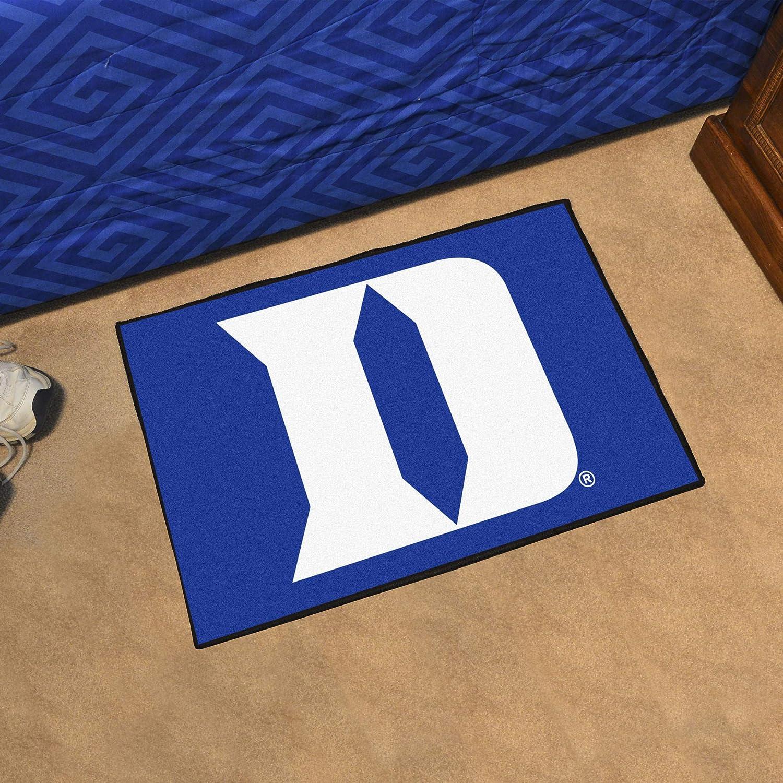 Fanmats Duke Blue Devils Rug 4x6