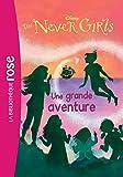 The Never Girls 08 - Une grande aventure
