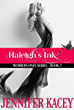 Haleigh's Ink (Members Only Series Book 2)