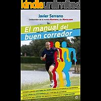 El manual del buen corredor (Fuera de colección)