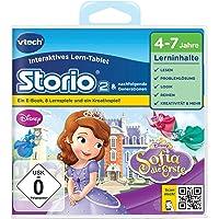 VTech 80-232004 Caja de Video Juego y Accesorios