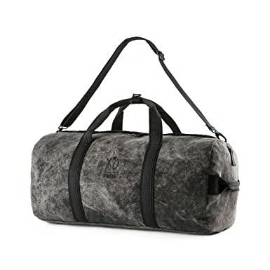 cefa1ac99a2 Image Unavailable. Image not available for. Colour  Puma x XO TheWeeknd -  Duffle Bag - Black Acid ...