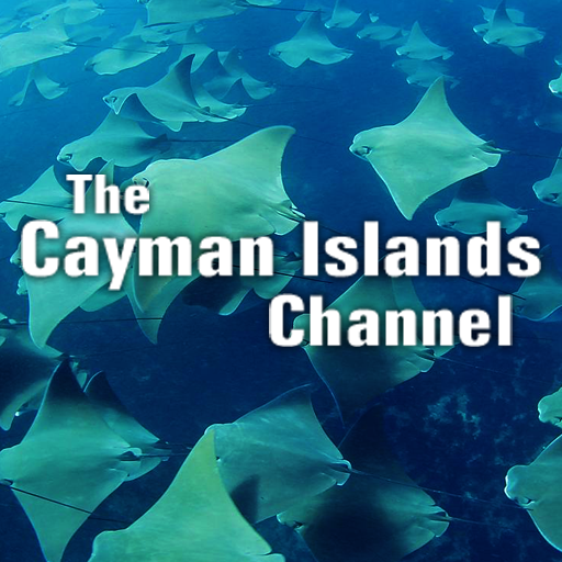The Cayman Islands Channel (Country Cayman Islands)