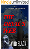 The Devil's Web (Shadow Squadron Book 3)