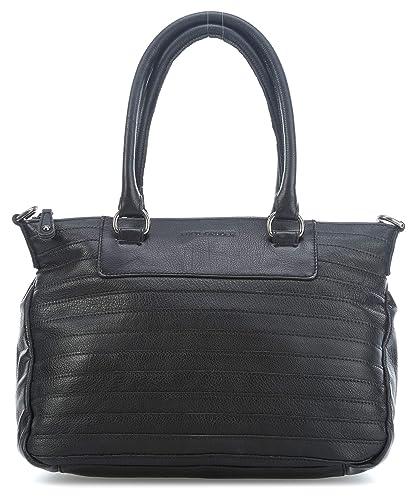 faina Handtasche Damen 52002807 rot, one size: