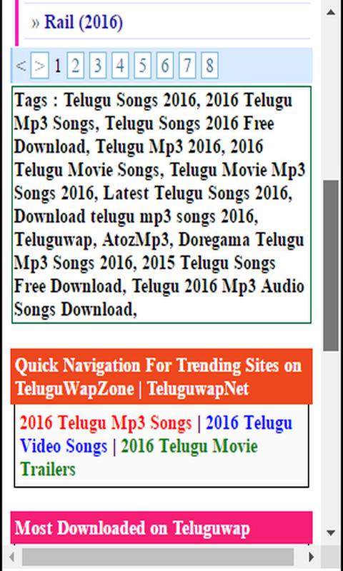 Amazon com: Listen Telugu mp3: Appstore for Android