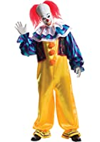 Rubie's Adult Grand Heritage Pennywise Costume