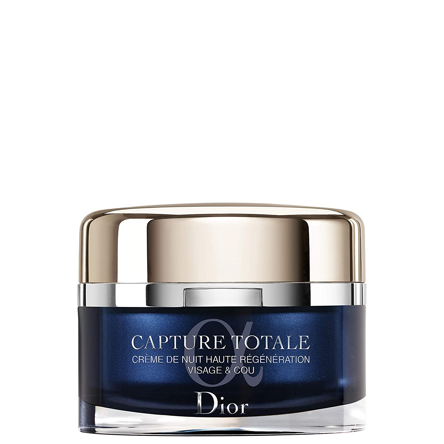 Christian Dior Capture Totale Nuit Intensive Night Restorative Creme Rechargeable 60ml 2.1oz