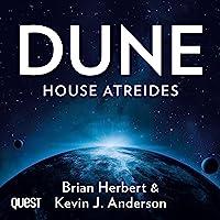 Dune: House Atreides: Dune: Prelude to Dune, Book 1