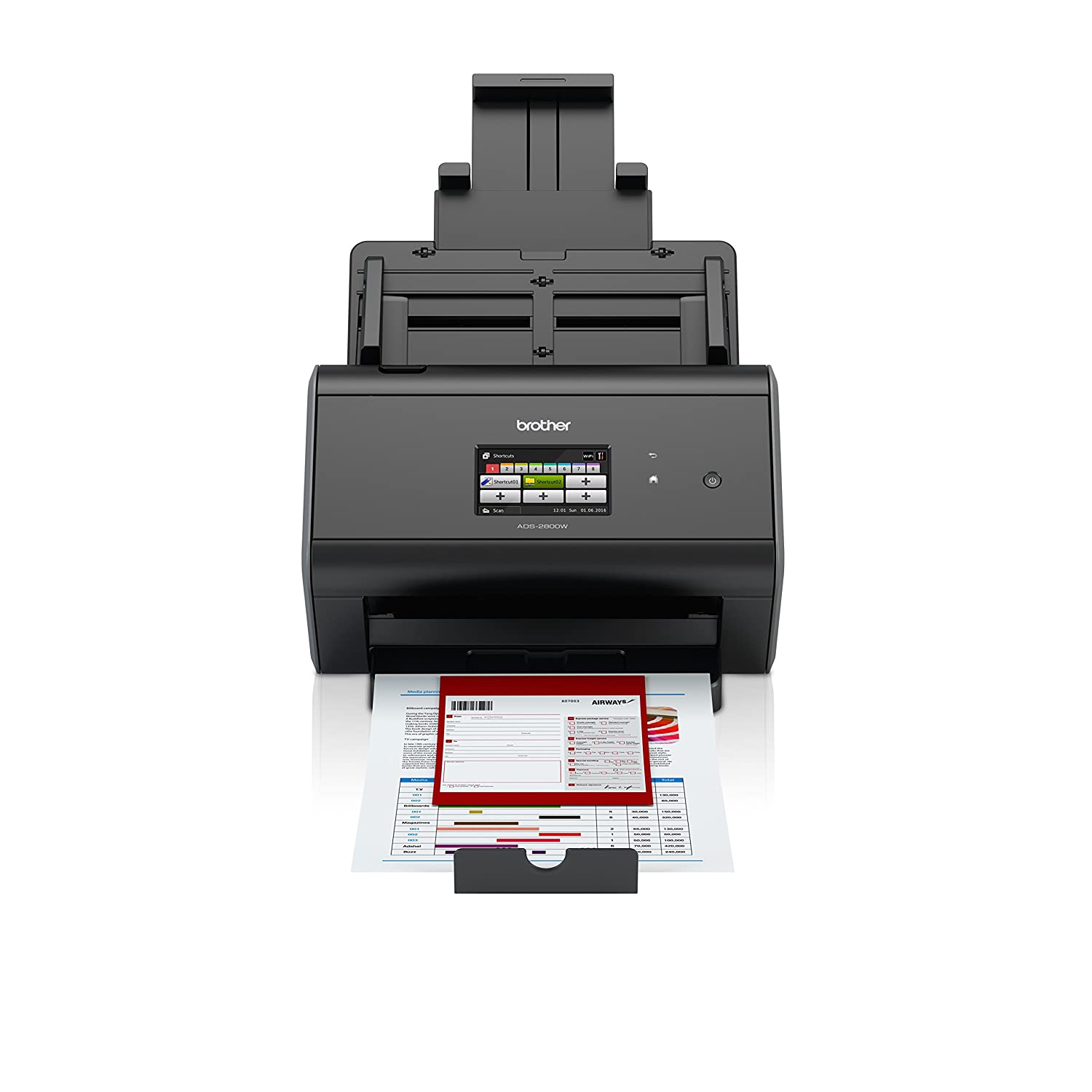 BROTHER ADS-2800W PRINTER DRIVER FOR WINDOWS 7