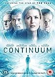 Continuum [DVD] [UK Import]