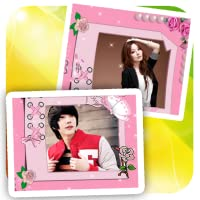 Photo Collage Frame Editor free