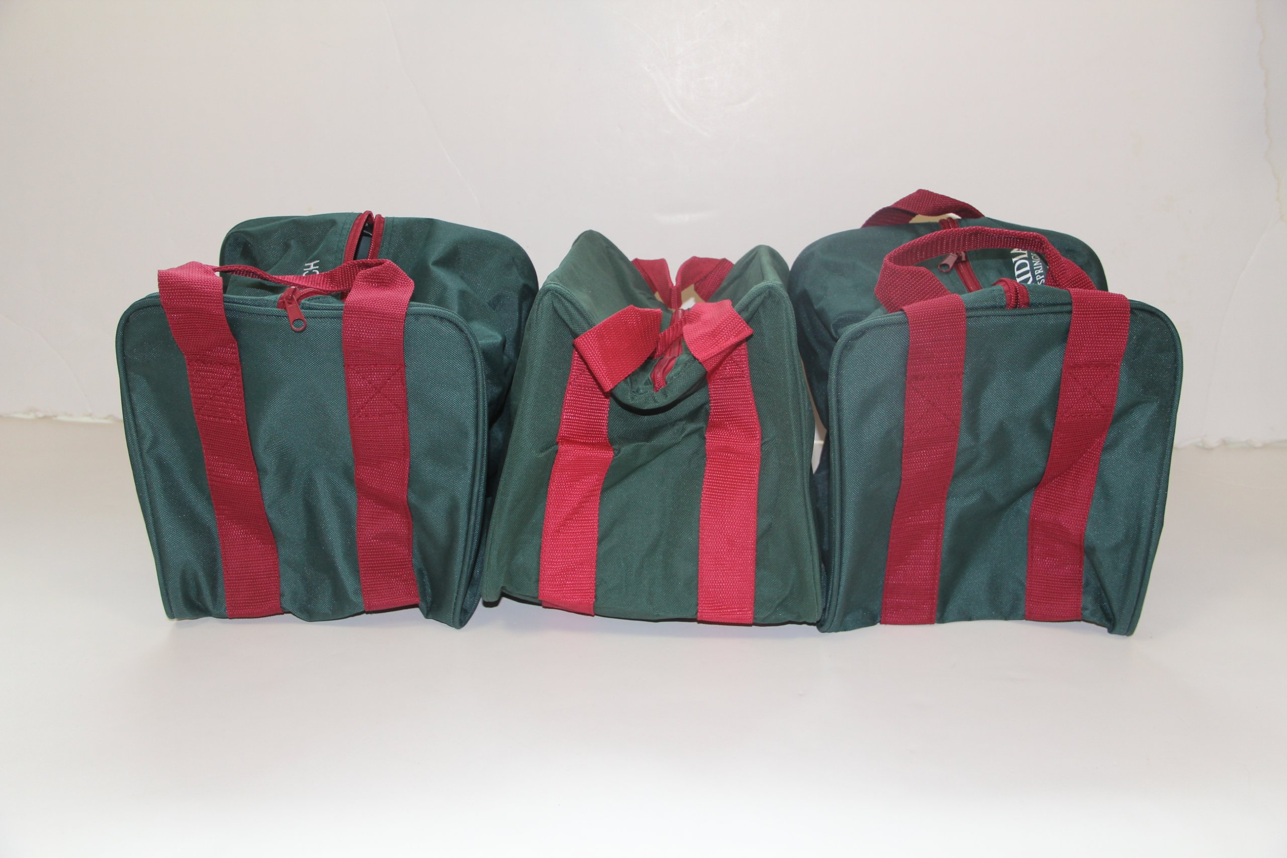 Epco Heavy Duty 8 Ball Bocce Bag by 3 Pack