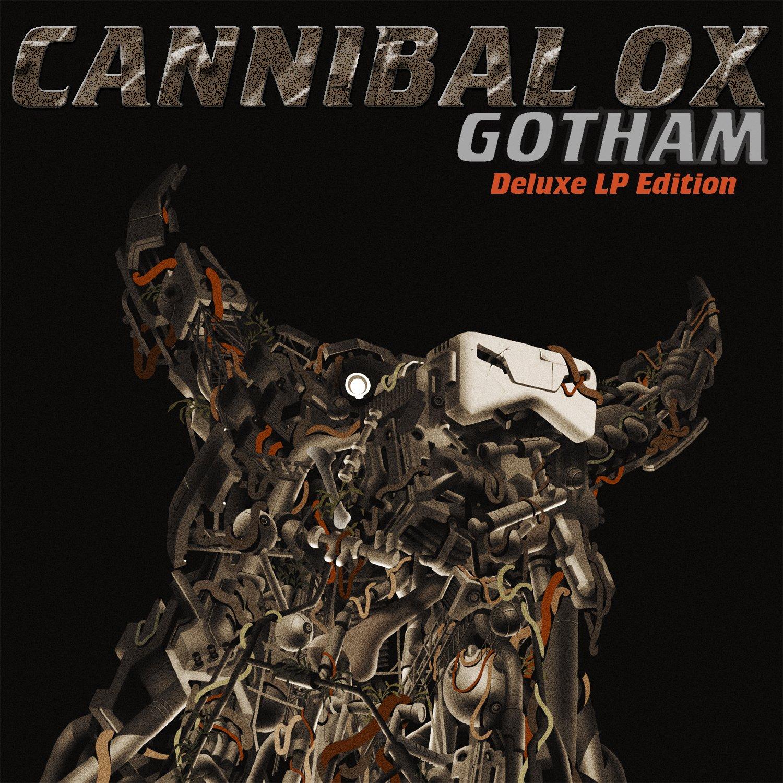 Gotham Explicit Lyrics