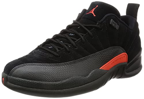 72a4347afe4f Nike Air Jordan 12 Retro Low Mens Basketball Trainers 308317 Sneakers Shoes