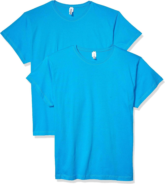 AquaGuard Women's Fine Jersey Longer Length T-Shirt-2 Pack