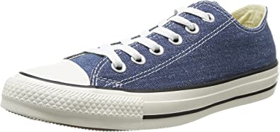 Converse Chuck Taylor Good Wash Ox, Baskets mode mixte adulte