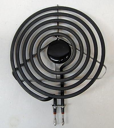 Range kleen Element Plug-in Delta Bracket 5 Turns Large 8