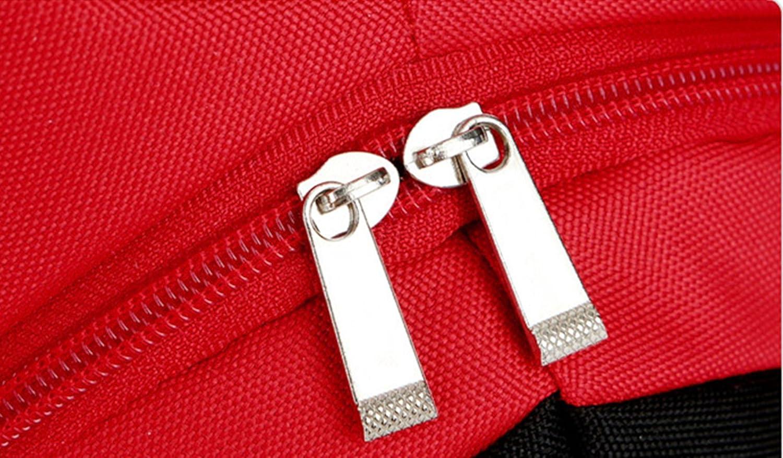 Beide Toddler Schoolbag 3D Airplane Backpack 10455664
