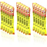 Slim Jim Original Snack Sticks, 0.28 Ounce, 15 Count Paper Free Eco Packaging
