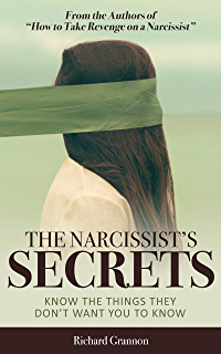 Behind The Mask: An Introduction Into Covert Narcissism - Kindle