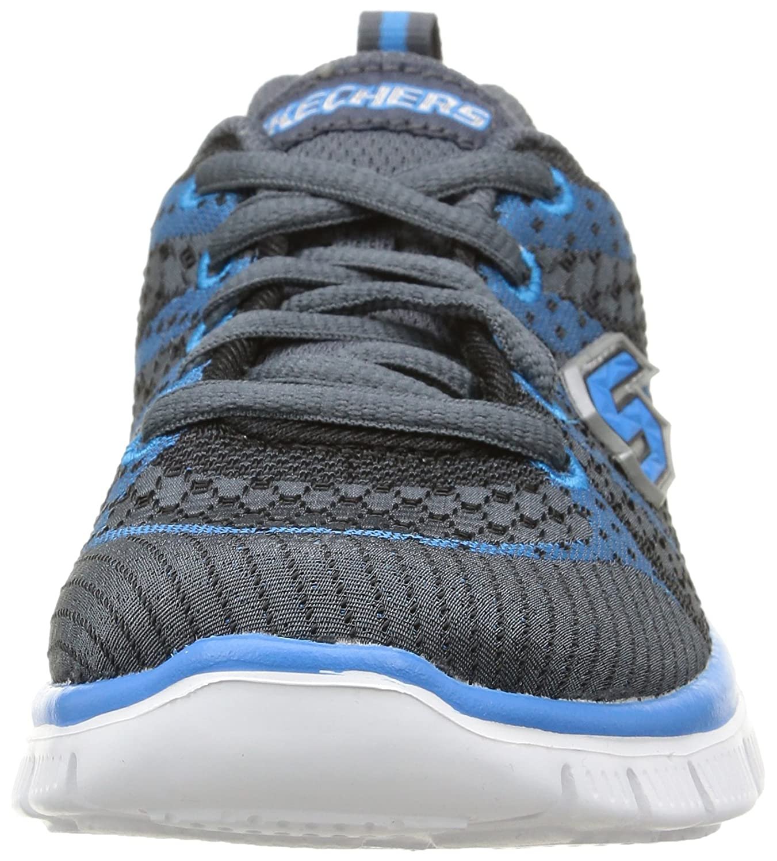 Skechers Flex Advantage Paybacks, Jungen Sneakers: Amazon.de: Schuhe &  Handtaschen