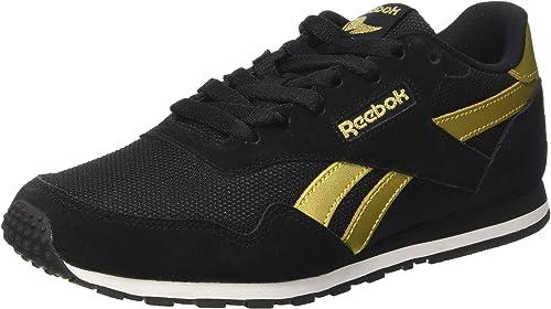Reebok Damen Royal Ultra Sl Sneaker Low Hals