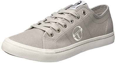 19421990469b13 Sergio Tacchini ST710112, Sneakers Basses Homme - Gris - Gris (Ciment 53),
