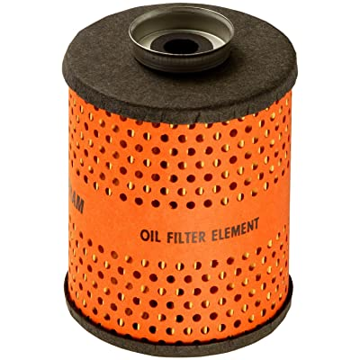 FRAM C3 Oil Filter: Automotive