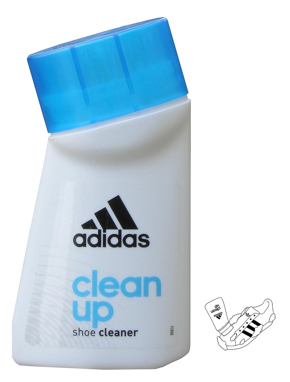 adidas Schuhpflege Set 1 bis 4: Reinigung, Pflege, Schutz und Frische in 4 Kombinationen für Sportschuhe und Sneaker