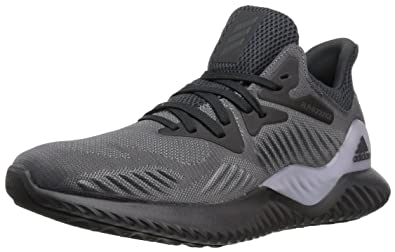 newest a1db7 e89df adidas Performance Womens Alphabounce Beyond w, Grey FourCarbonDark  Solid Grey,