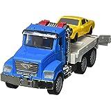 Driven Mini Tow Truck Vehicle