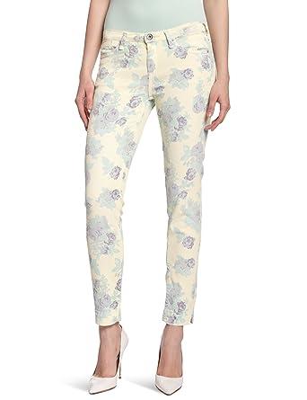 Pepe Jeans - Pantalon Détente - Skinny - Femme  Amazon.fr  Vêtements et  accessoires caf658b28c4