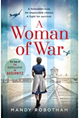 A Woman of War Paperback