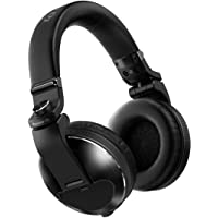 Pioneer Pro DJ Black HDJ-X10-K Professional DJ Headphone