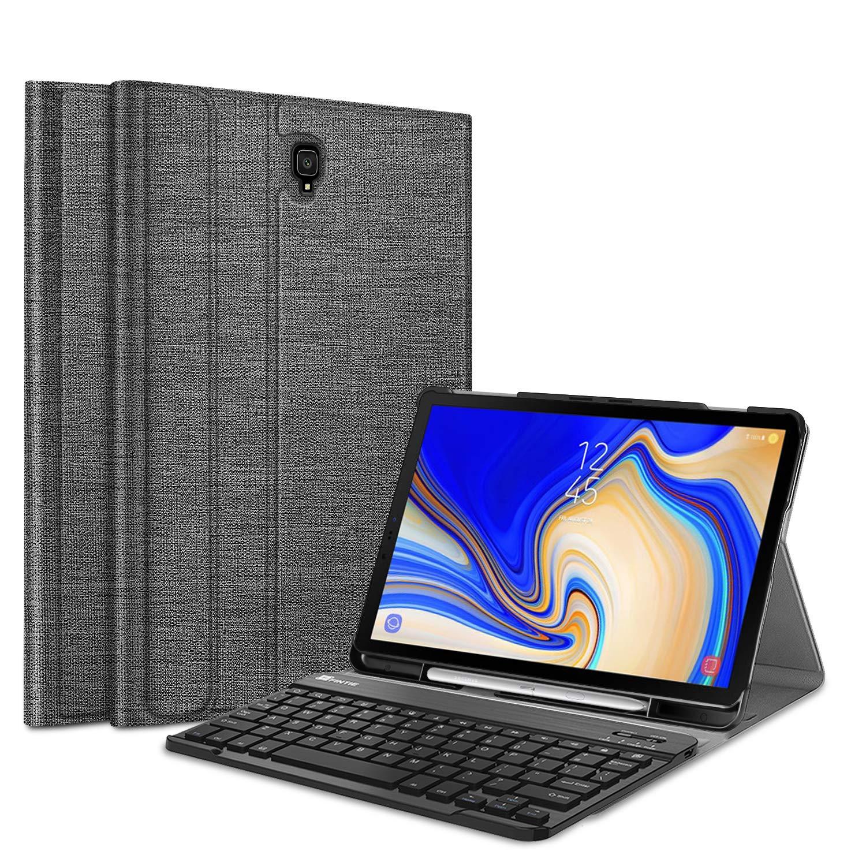 Funda + Teclado Galaxy Tab S4 10.5 FINTIE [7TGTCK44]